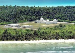 Маврикий обвинил Британию в вероломстве