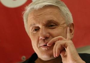Выборы-2010: Литвин призвал не публиковать рейтинги