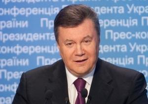 Представитель Януковича заявил, что Президент учел пожелания лидеров ЕС по делу Тимошенко