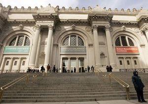 Музей Метрополитен избавился от Мухаммеда