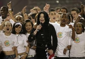 Родственники Джексона засомневались, что в посмертном альбоме звучит его голос