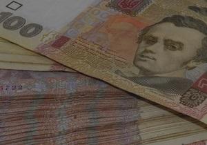 В Киеве задержан замглавы районной налоговой во время получения 76 тысяч гривен взятки