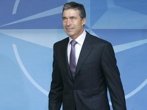 Новый генсек НАТО: Альянс продолжит расширяться