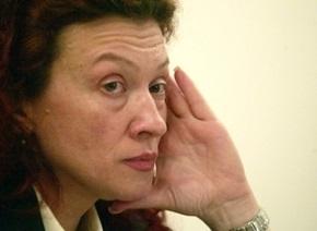 Совет судей вернул уволенную Ющенко председателя Печерского райсуда