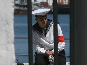 ЧФ РФ требует прекратить задержания российских моряков в Севастополе