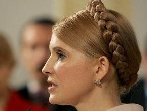 Тимошенко требует лишить нардепа Лозинского неприкосновенности в случае его вины