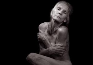 Старейшая в мире проститутка зарабатывает 80 тысяч долларов в год