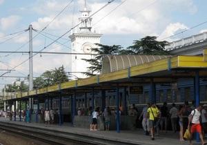 В Украине отменили приказ 1954 года о запрете фото- и видеосъемки на вокзалах и в аэропортах