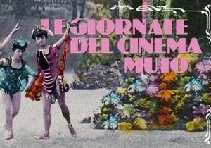 На крупнейшем фестивале немого кино покажут украинские фильмы