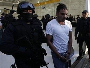 В США арестовали 300 членов мексиканской наркомафии