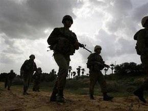 Израиль продолжает блокаду сектора Газа
