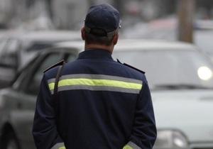 В Украине будут оформлять ДТП без участия ГАИ