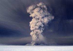 Метеорологи заявляют о снижении активности вулкана Гримсвотн