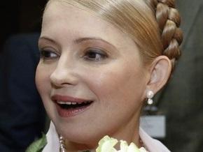 Тимошенко: Любовь - это чудо