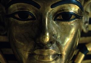Оксфордский архивариус опубликовал самые ранние фотографии гробницы Тутанхамона