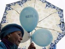 Несмотря на пропаганду НАТО в Украине, число противников Альянса растет