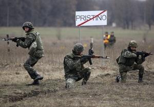 За пять лет Украина заработала на миротворчестве почти $100 млн и потеряла 48 военных