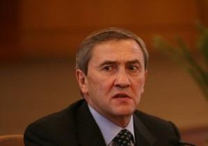 Попов считает, что Черновецкий вполне справляется со своими обязанностями