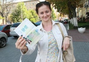 Дело Тимошенко не повлияло на выдачу шенгенских виз украинцам - газета