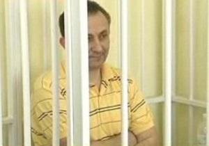 На следующей неделе прокуратура передаст в суд дело экс-судьи Зварича