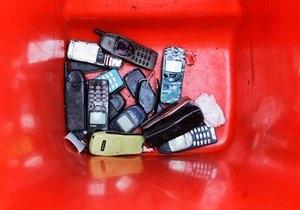 Украинский центр радиочастот: Поддельные телефоны могут быть опасными для здоровья