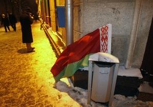 В Минске задержали оппозиционеров
