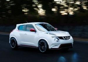 Турбожук. Тест-драйв Nissan Juke Nismo