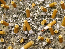 С сентября в Украине подорожают сигареты