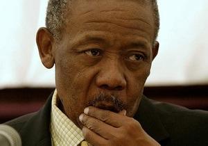 Бывшего президента  Интерпола признали виновным в коррупции