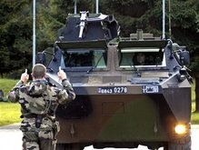 Украина примет участие в Силах реагирования НАТО