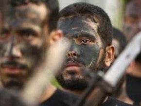 При подавлении мятежа исламистов в секторе Газа погибли тринадцать палестинцев