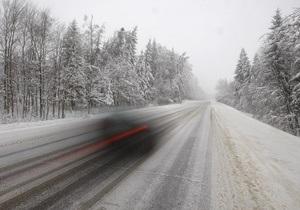 В США построят дороги, которые самостоятельно будут очищаться от снега