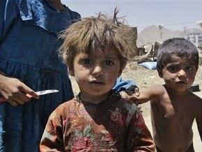 Армия Пакистана обнаружила у талибов 200 детей-смертников