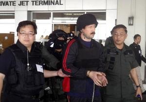 В Госдепартаменте США рассказали, как экстрадиция Бута отразится на отношениях с РФ
