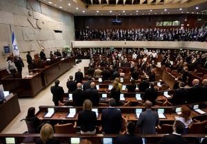 Сын православного священника может стать спикером израильского парламента