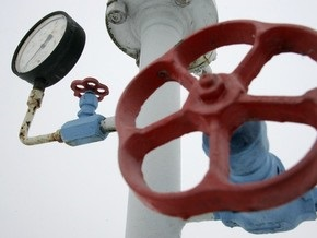 Греция заявила о снижении объема поставок российского газа