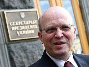 Генпрокуратура допросила Зварича по делу об отравлении Ющенко