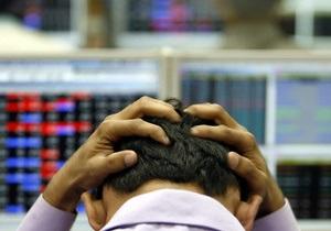 Итальянские акции упали из-за намерения премьера уйти в отставку