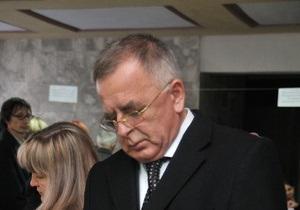 Регионал Писарчук поздравил Садового с победой на выборах мэра Львова