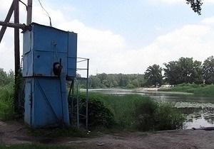 В Полтаве мужчину переехала поливальная машина