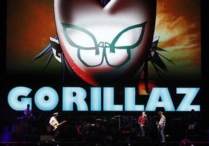 Gorillaz опровергли информацию о своем распаде