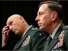 США меняют командующего своими войсками в Ираке