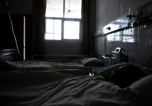 Врач: В киевских больницах сократится количество коек