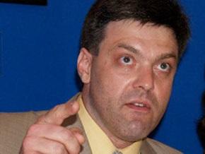 Тягнибок: Отказ БЮТ от участия в выборах в Тернополе подтверждает банкротство Блока