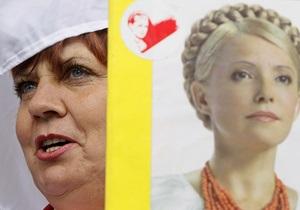 Украина выполнит любое решение Европейского суда по Тимошенко - глава МИД