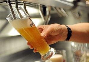 В Нидерландах старинный двигатель переоборудовали в холодильник для пива