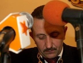 Адвоката Зварича отпустили под подписку о невыезде