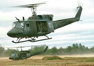 В Колумбии столкнулись два вертолета: шестеро погибших