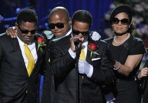Братья и сестры Майкла Джексона обвинили адвокатов в подделке завещания