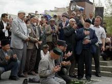 Крымская милиция взяла под охрану все мусульманские кладбища